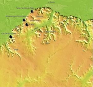карта-осириса