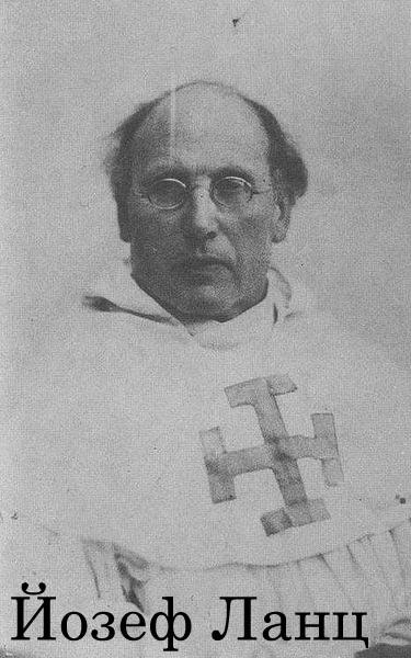 йозеф ласц